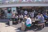 Gee Whites Shell Fish Bar Swanage Dorset England