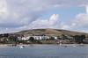 Swanage seafront Dorset England