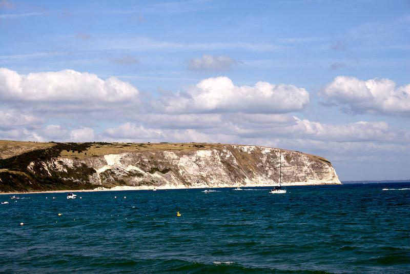 Swanage Coast Dorset