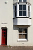 Terraced Cottage at Weymouth harbour Dorset