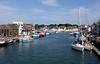 Weymouth Harbour Dorset