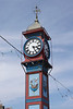 Jubilee Clock The Esplanade Weymouth
