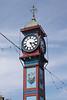 Jubilee Clock The Esplanade Weymouth