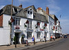 Vaughan's Restaurant at Weymouth Harbour Dorset