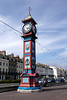 Jubilee Clock The Esplanade Weymouth August 2010