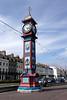 Jubilee Clock The Esplanade Weymouth August 2010