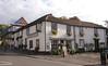 The March Hare Pub Guildford Surrey