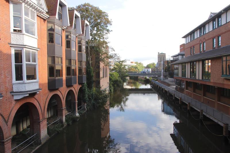 River Wey Guildford Surrey