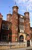 Abbot's Hospital alms house High Street Guildford Surrey