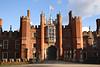 Hampton Court Palace Surrey