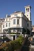 Pitcher and Piano restaurant bar at Richmond Upon Thames Surrey