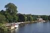 River Thames at Richmond Surrey