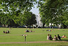 Richmond Green Richmond Upon Thames Surrey