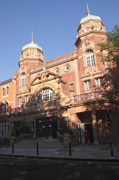 Richmond Theatre Richmond upon Thames Surrey