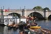 Richmond Bridge Surrey