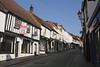 George Street St Albans Hertfordshire