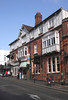 The Peahen Pub St Albans Hertfordshire