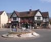 Blacksmiths Arms Pub St Albans Hertfordshire