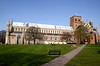 St Albans Cathedral Hertfordshire