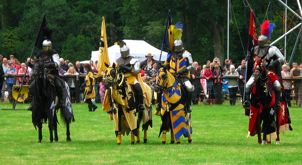 Lowther Game & Country Fair
