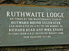 Outward Bound's Ruthwaite Lodge