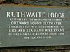 Outward Bound's Ruthwaite Lodge