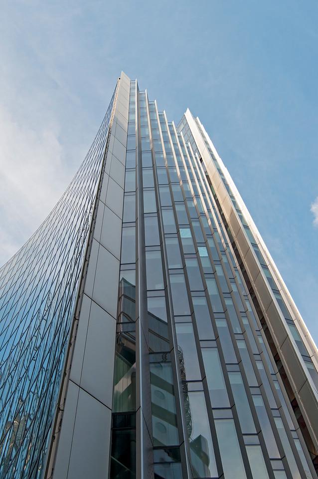 Willis Building, City of London