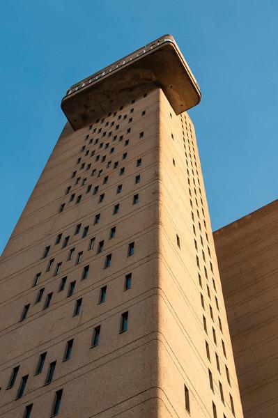 Trellick Tower,  Kensington, London