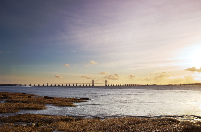 2nd Severn Crossing