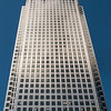 One Canada Square Tower, Canary Warf