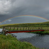 Rainbows &  Bridge