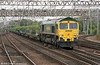 66563 passes through Crewe in August 2003.