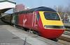 VXC 43097 at Newport.
