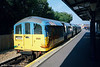 483008 waits to return to Ryde from Shanklin on 14th August 2002.