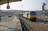 60021 'Pen-y-Gent' at Newport on 4th March 2001.