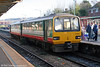 143605 'Crimestoppers' calls at Caerphilly en route for Bargoed on 12th November 2005.