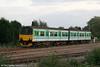 150124 again at Kidderminster on 24th September 2005.