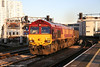 66200 'Railway Heritage Committee' on mgrs at Cardiff Central on 16th December 2006.
