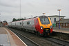 VXC 220005 'Guildford Voyager' at Banbury on 28th March 2006.