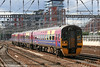 First TPE 158802 approaches Leeds on 7th September 2006.