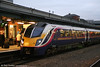 FGW Adelante 180109 at Reading with a late afternoon service to London Paddington on 7th November 2007.