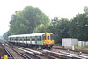 455 811 approaches Purley with the 1435 London Bridge - Caterham on 9th June 2007.