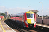 Gatwick Express class 460 'Juniper' unit 460001 passes through Clapham Junction with the midday departure from London Victoria on 22nd September 2007.