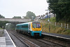 ATW 175002 at Clarbeston Road on a typically wet August afternoon. This is the 0834 Manchester Piccadilly to Milford Haven on 16th August 2008.