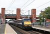 DVT 82212 heads the 1105 Leeds to London King's Cross through Stevenage on 11th September 2008.