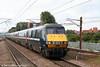 DVT 82226 approaches Stevenage leading the 1340 Leeds to London King's Cross on 11th September 2008.