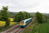 175101 passes Llanover forming the 0930 Manchester Piccadilly to Carmarthen on 4th May 2009.