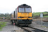 A second view of 60051 at Westerleigh on 2nd April 2010.