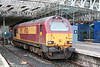 67021 seen stabled at Edinburgh Waverley on 18th October 2010.