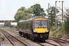 XC 170113 is seen at Ashchurch forming 1V09, 1208 Nottingham to Cardiff Central on 1st September 2012.